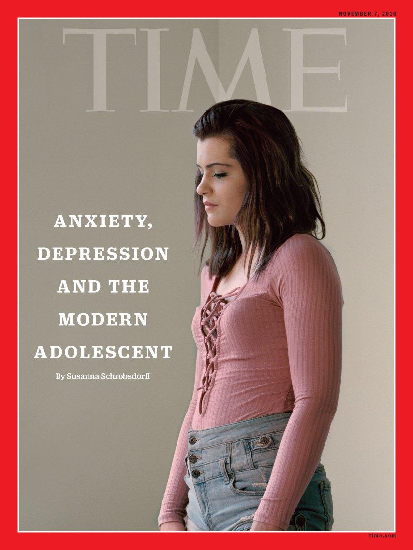 Depressione e adolescenza