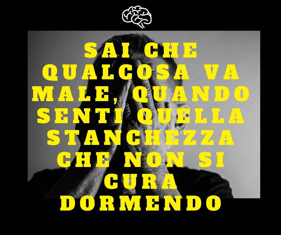 DEPRESSIONE E RALLENTAMENTO IDEO-MOTORIO