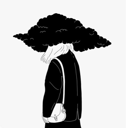 QUANDO ARRIVA LA DEPRESSIONE